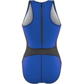 Nike Swim Water Polo Solids Bañador Mujer, game royal